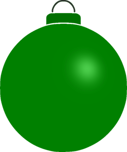 2795 free christmas ball ornament clipart.