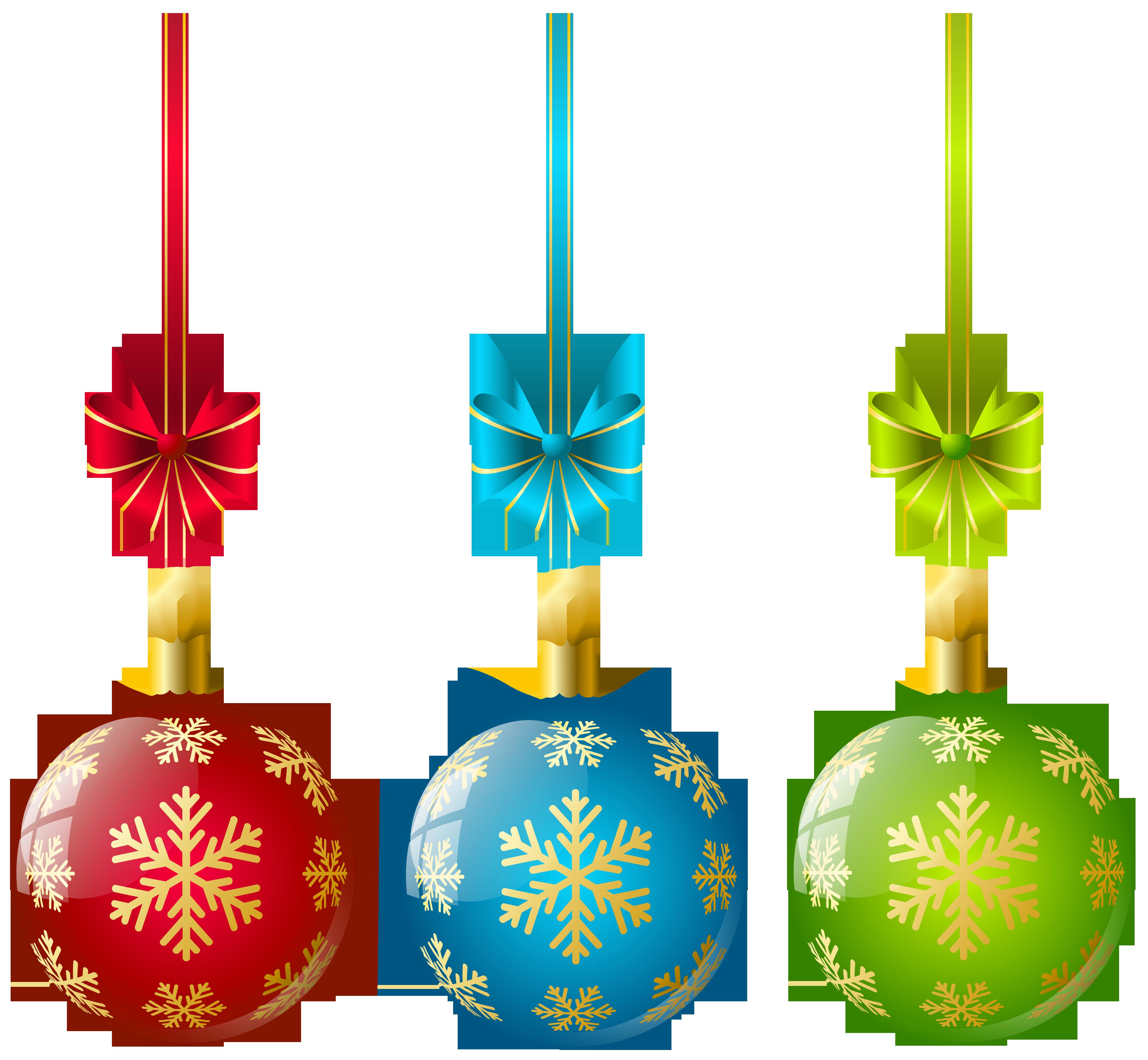Christmas Ornament Sco clipart free image.