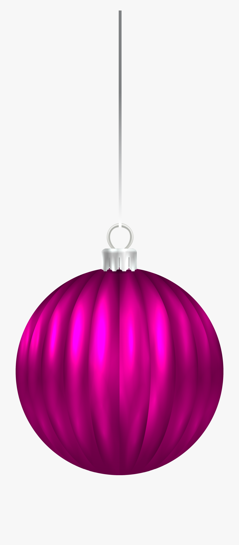 Pink Ornament Clipart Vector Transparent Download.