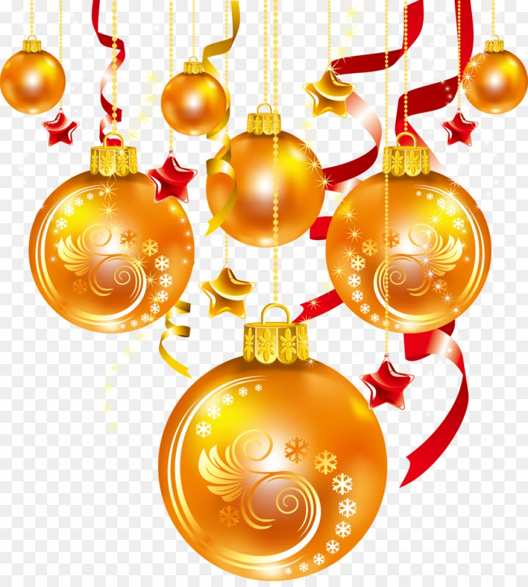 Png Christmas Ornament Clip Art Vector Christmas Ball.