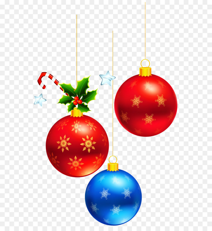 Christmas Tree Ball png download.