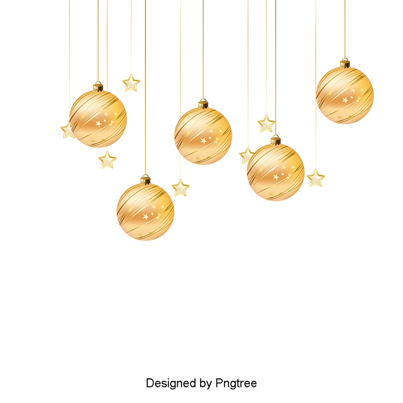 Christmas Ornament Png, Vector, PSD, and Clipart With Transparent.