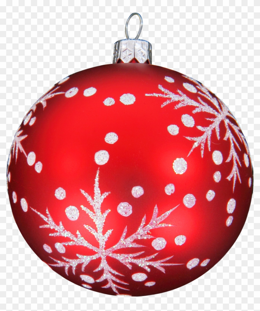 Christmas Ball Png Transparent.
