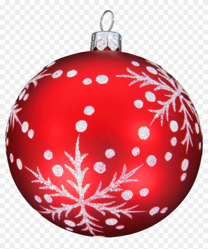 Christmas Ball Png Transparent.