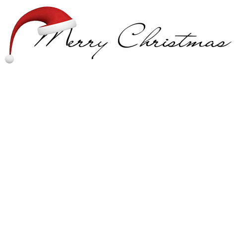 Christmas Overlay Png Vector, Clipart, PSD.