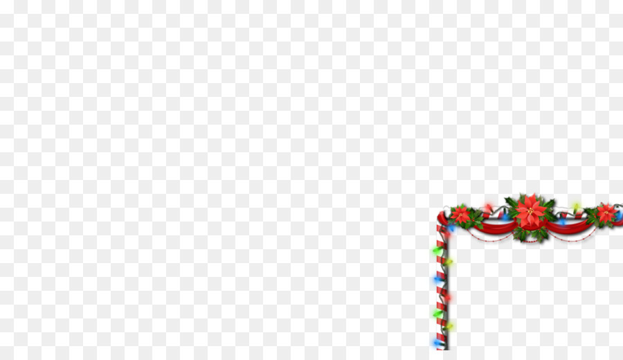 Christmas Overlay png download.