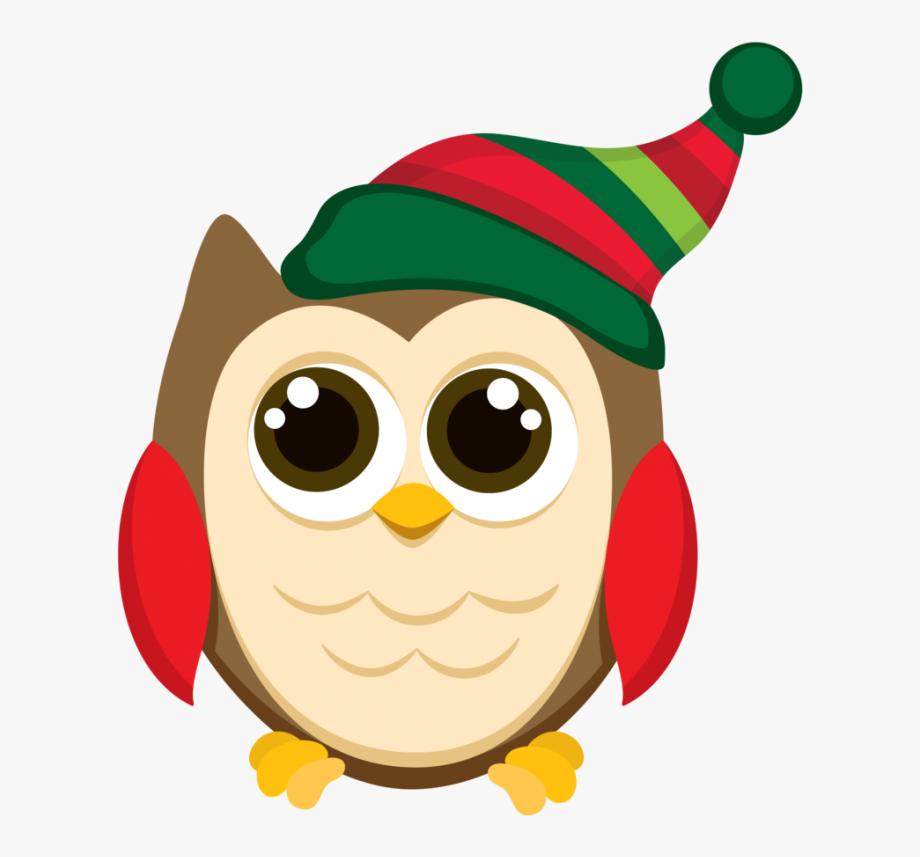 Owl Clip Art Png.