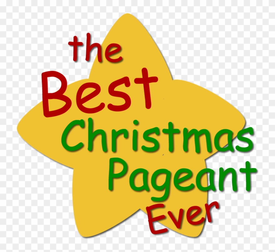 Buy Tickets For The Best Christmas Pageant Ever At.