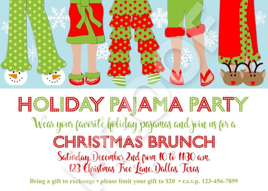 Download Pajamas clipart Clip Art Christmas Pajamas Clip art.