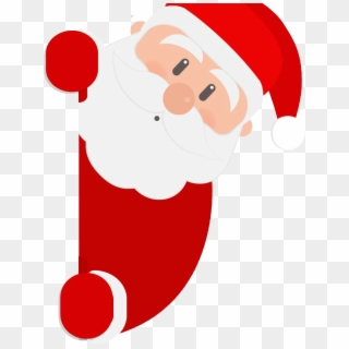 Free Christmas Papa Png Transparent Images.
