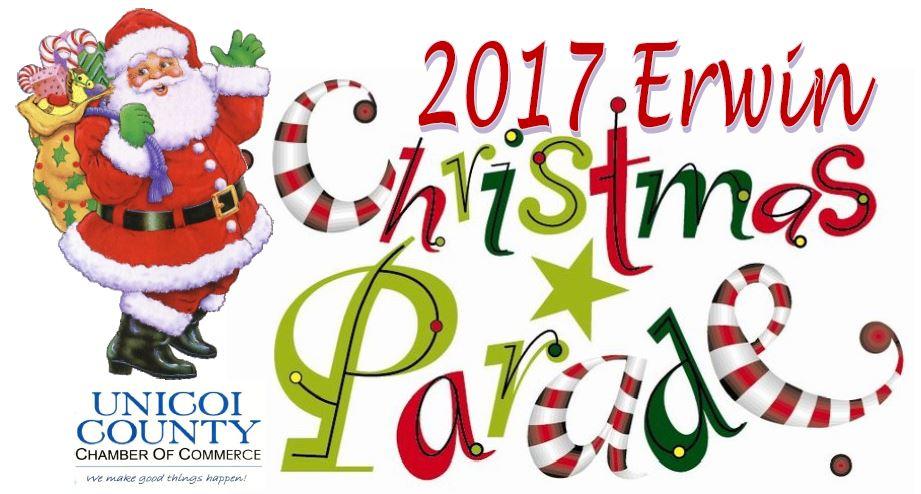 Christmas parade clipart 2.