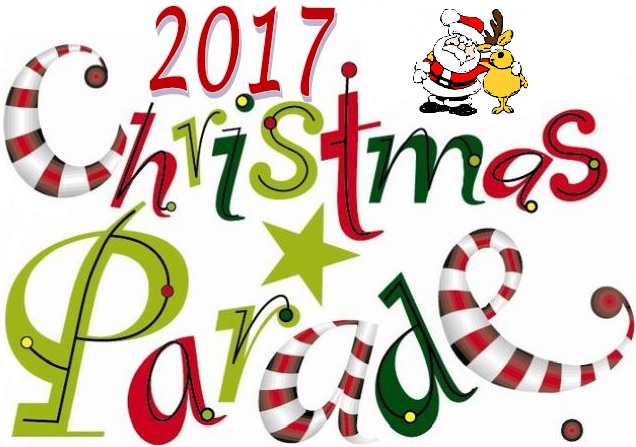 Christmas parade clipart 2 » Clipart Station.