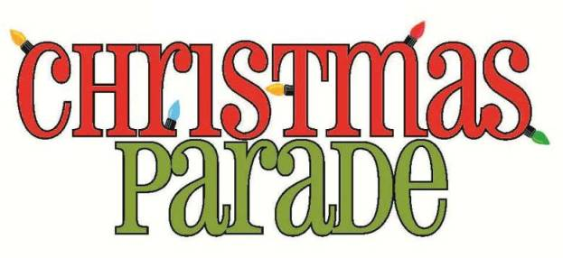 20+ Christmas Parade Clipart.