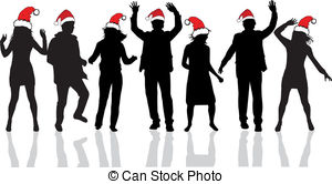 Christmas party Illustrations and Clip Art. 104,646 Christmas.