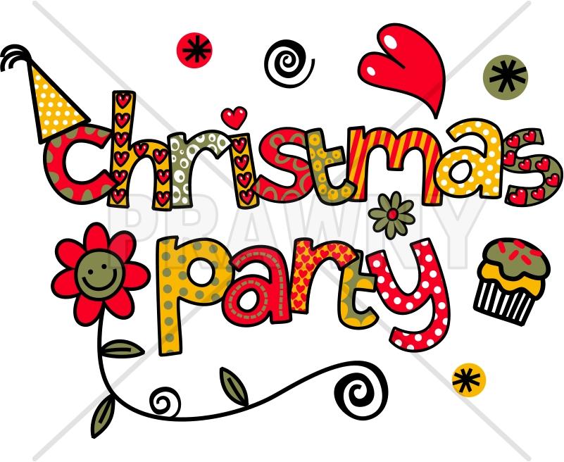 Christmas Party Clip Art & Christmas Party Clip Art Clip Art.