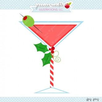 Merry Martini.
