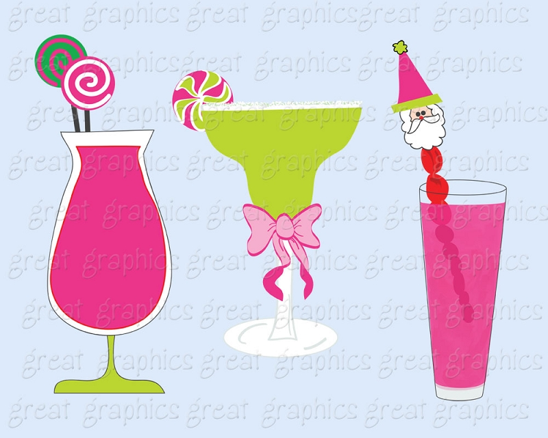 Showing post & media for Christmas beverage cartoon.