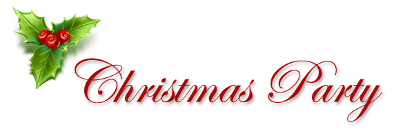Free Christmas Party Clipart Images.