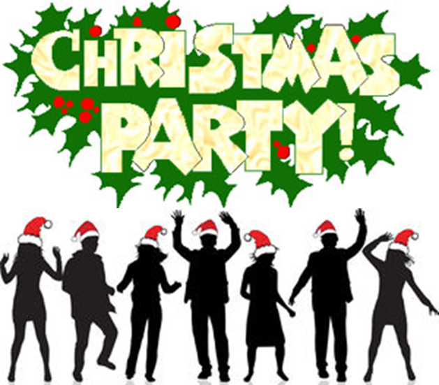 Christmas Party Images.