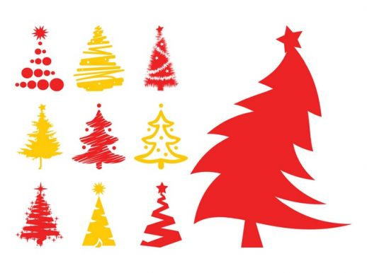 Download Free Christmas Pdf Clipart.
