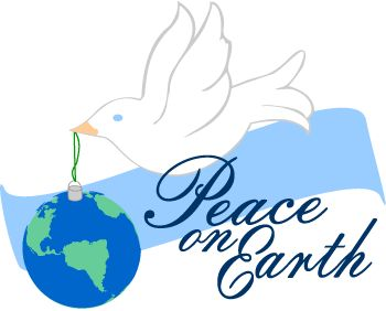 17 Best images about Peace on Earth graphics on Pinterest.
