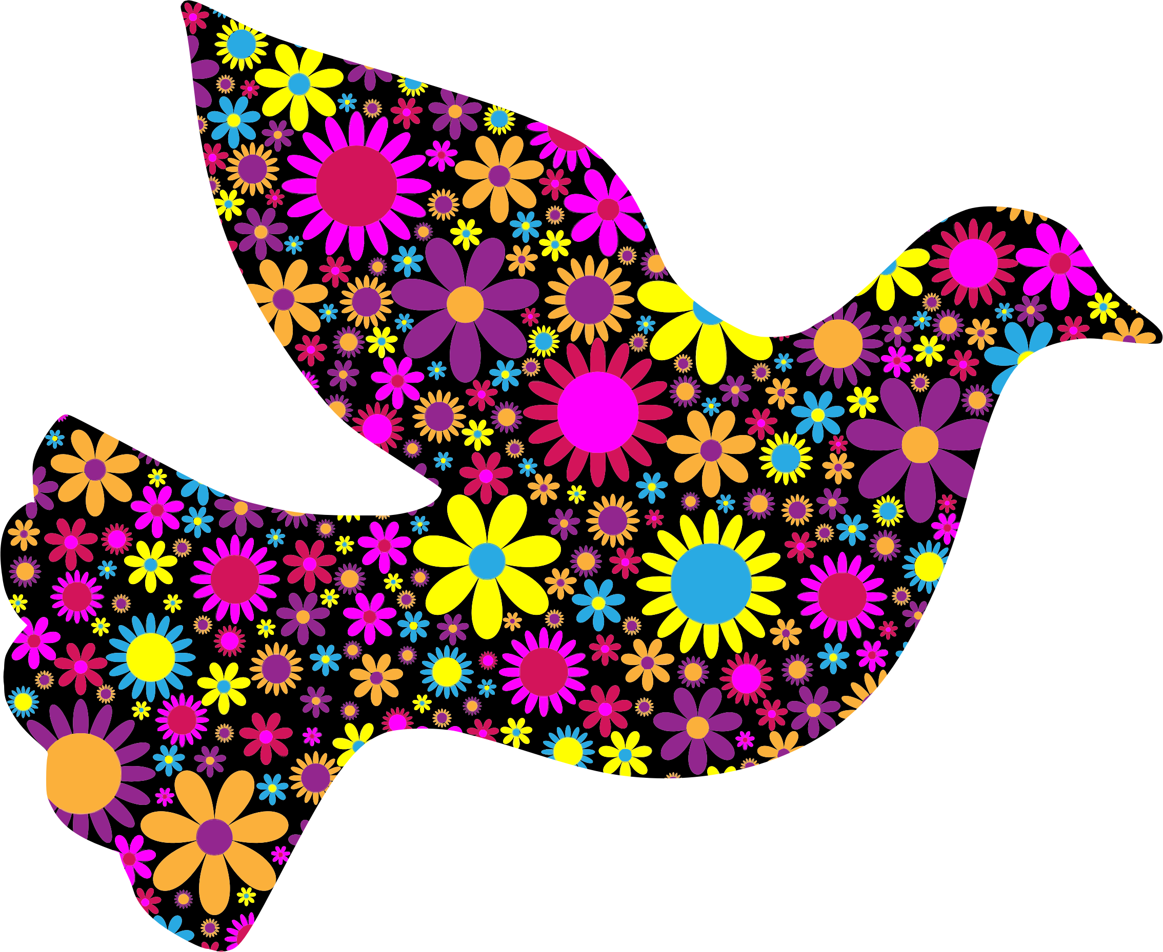Peace Dove Clipart at GetDrawings.com.