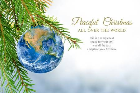 Peace On Earth Stock Photos And Images.