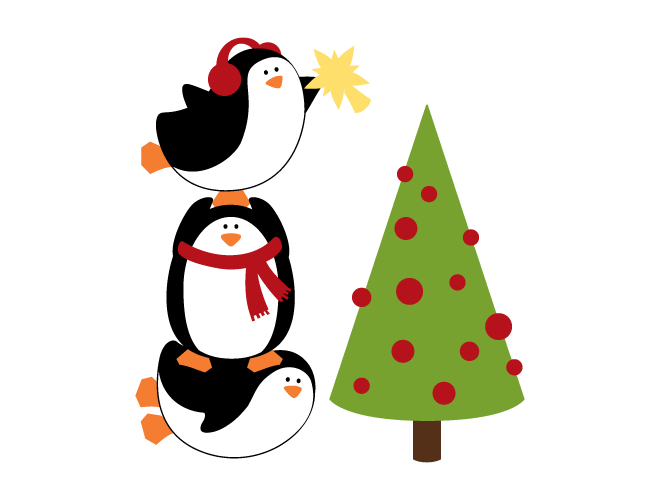 Christmas Penguin Png (109+ images in Collection) Page 2.