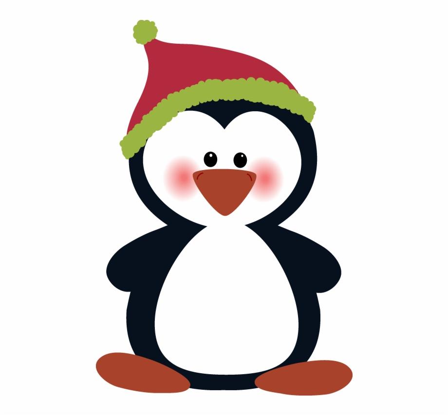 Christmas Penguin Cake Ideas And Designs.