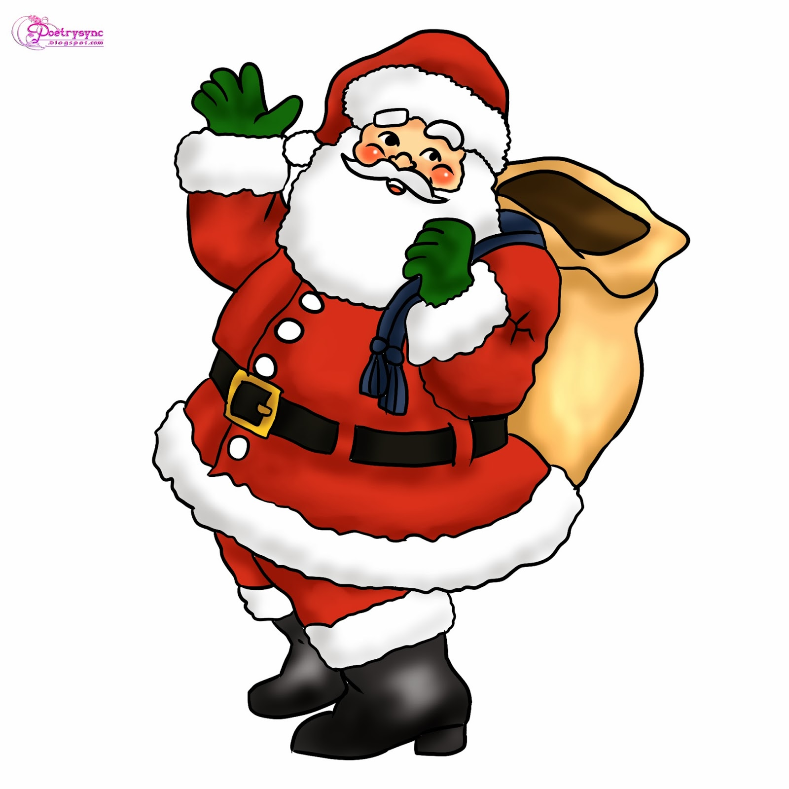 clipart of christmas symbols #2