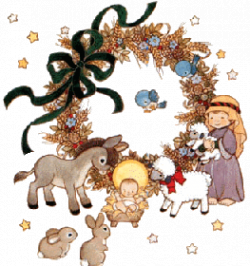Christian clipart christmas, Picture #185224 christian.