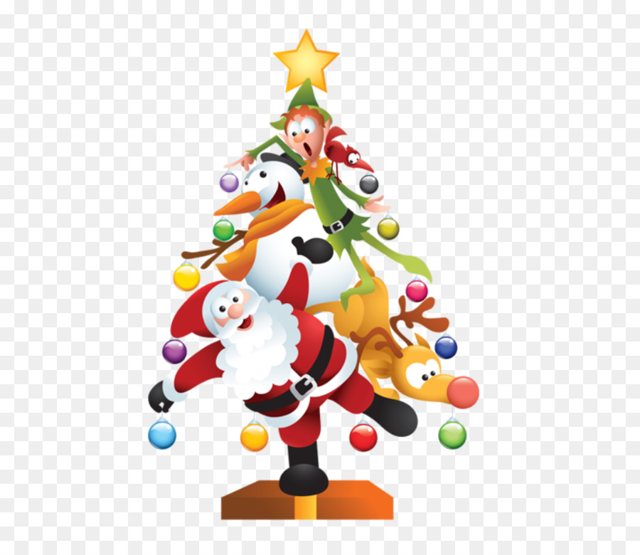Christmas Clip Art png download.