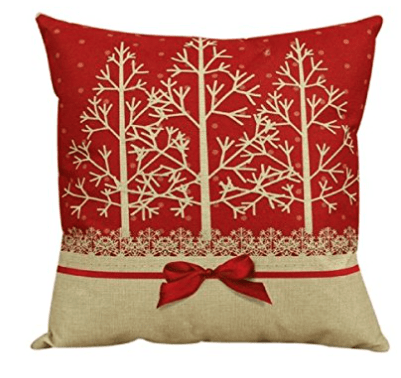 Decorative Pillow Covers As Low As $1.64!.