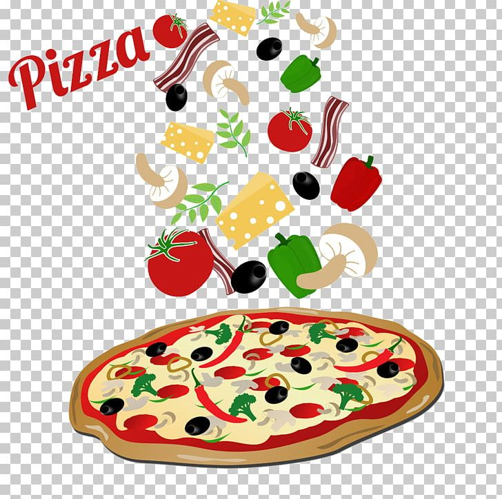 Pizza Pizza Italian Cuisine Pepperoni PNG, Clipart, Bell Pepper.
