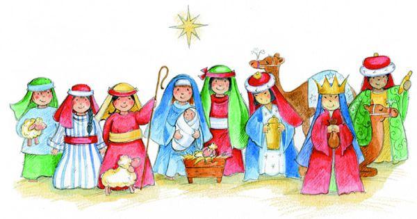 Lessons & Carols (3rd Sunday of Advent).
