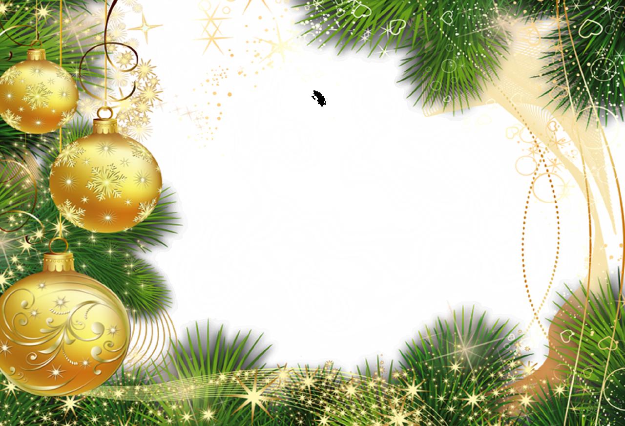 Christmas PNG Image.
