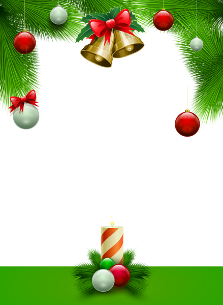Download Free png Christmas Frame PNG Photos.