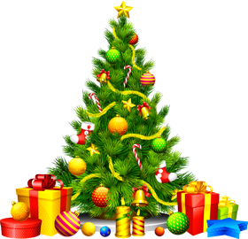 Christmas PNG, psd, vector Design with HD Quality.