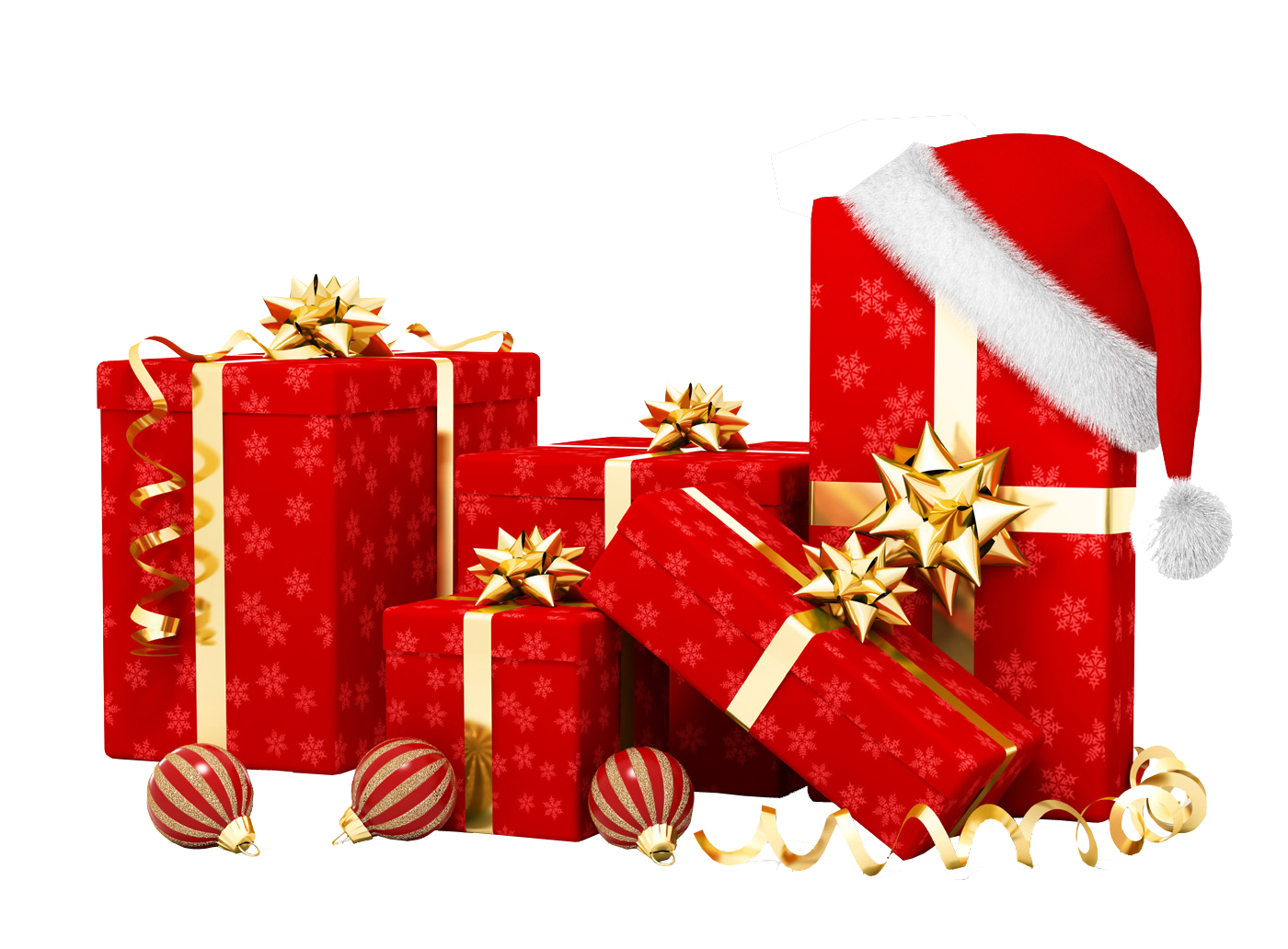 Christmas PNG Transparent Christmas.PNG Images..