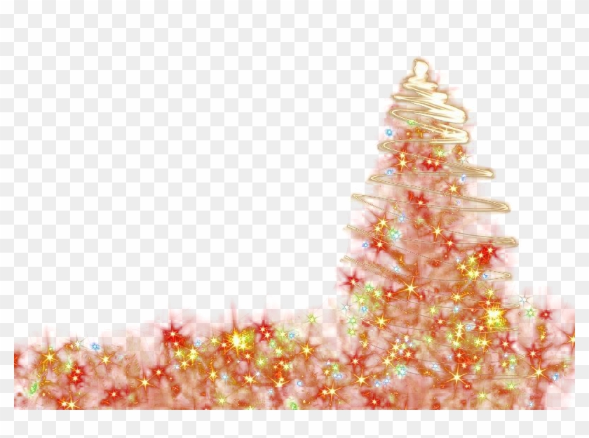 Christmas Light Background Pictures And Cliparts Download.