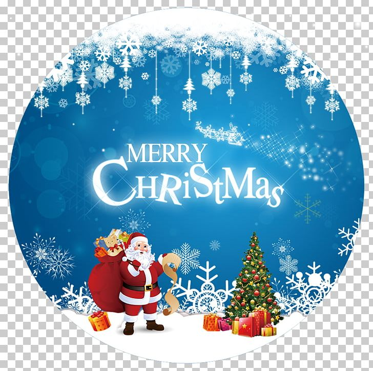 Santa Claus Christmas Poster Gift PNG, Clipart, Affixed.