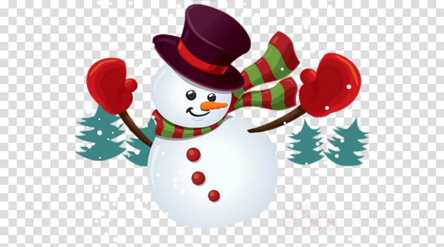 Christmas Poster Background clipart.