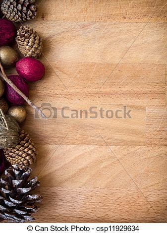 Stock Photos of Christmas potpourri background csp11929634.
