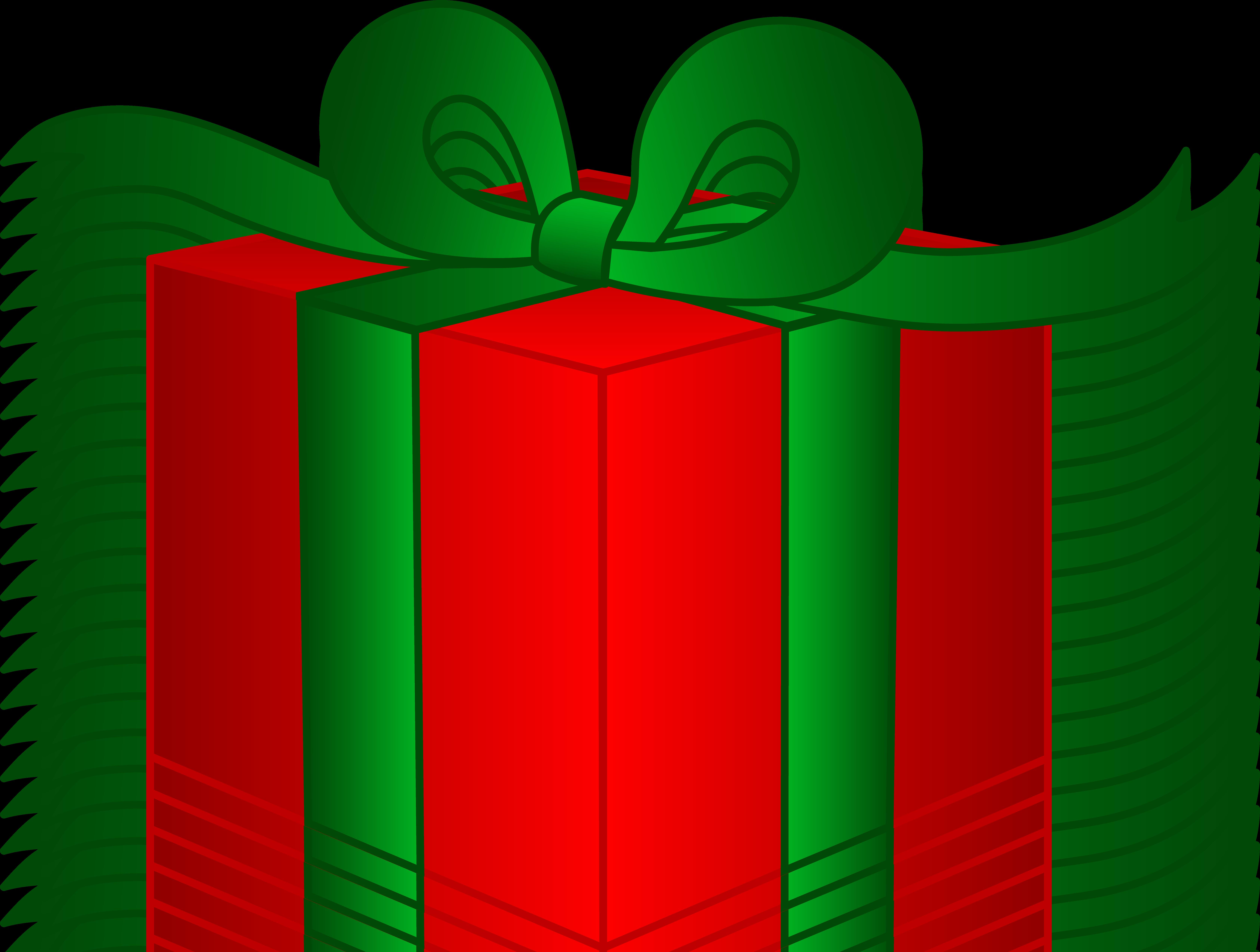 Free Clipart Site 11 Clip Art Christmas Presents.