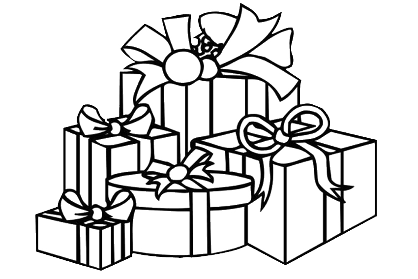 Free Christmas Present Pictures, Download Free Clip Art, Free Clip.
