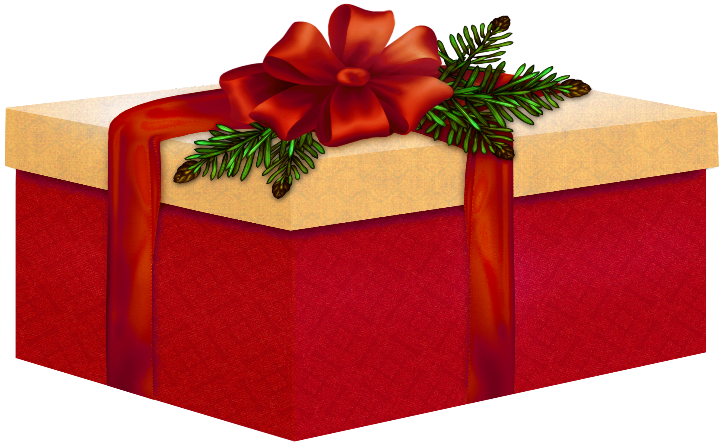 Christmas present clip art hostted 3.