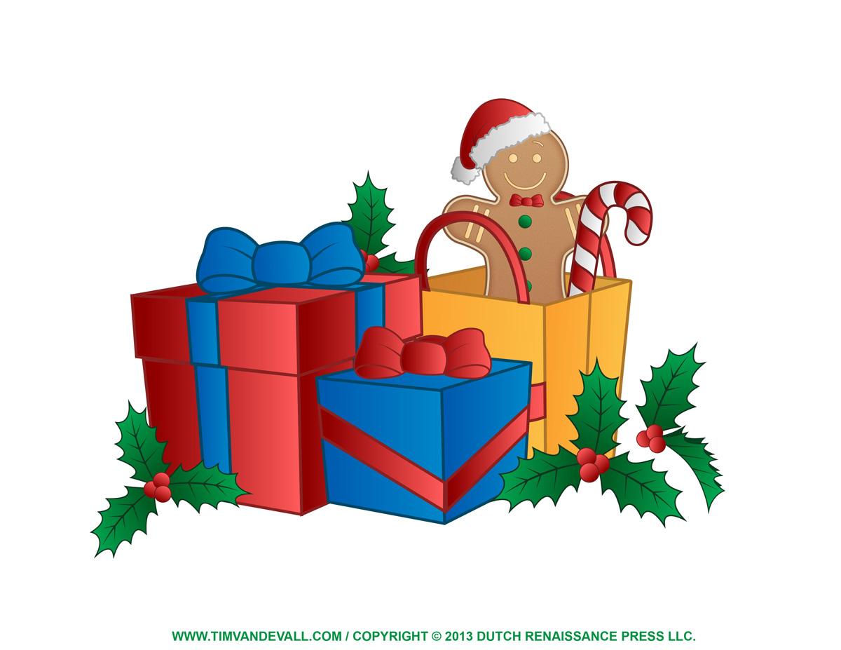 gift free christmas