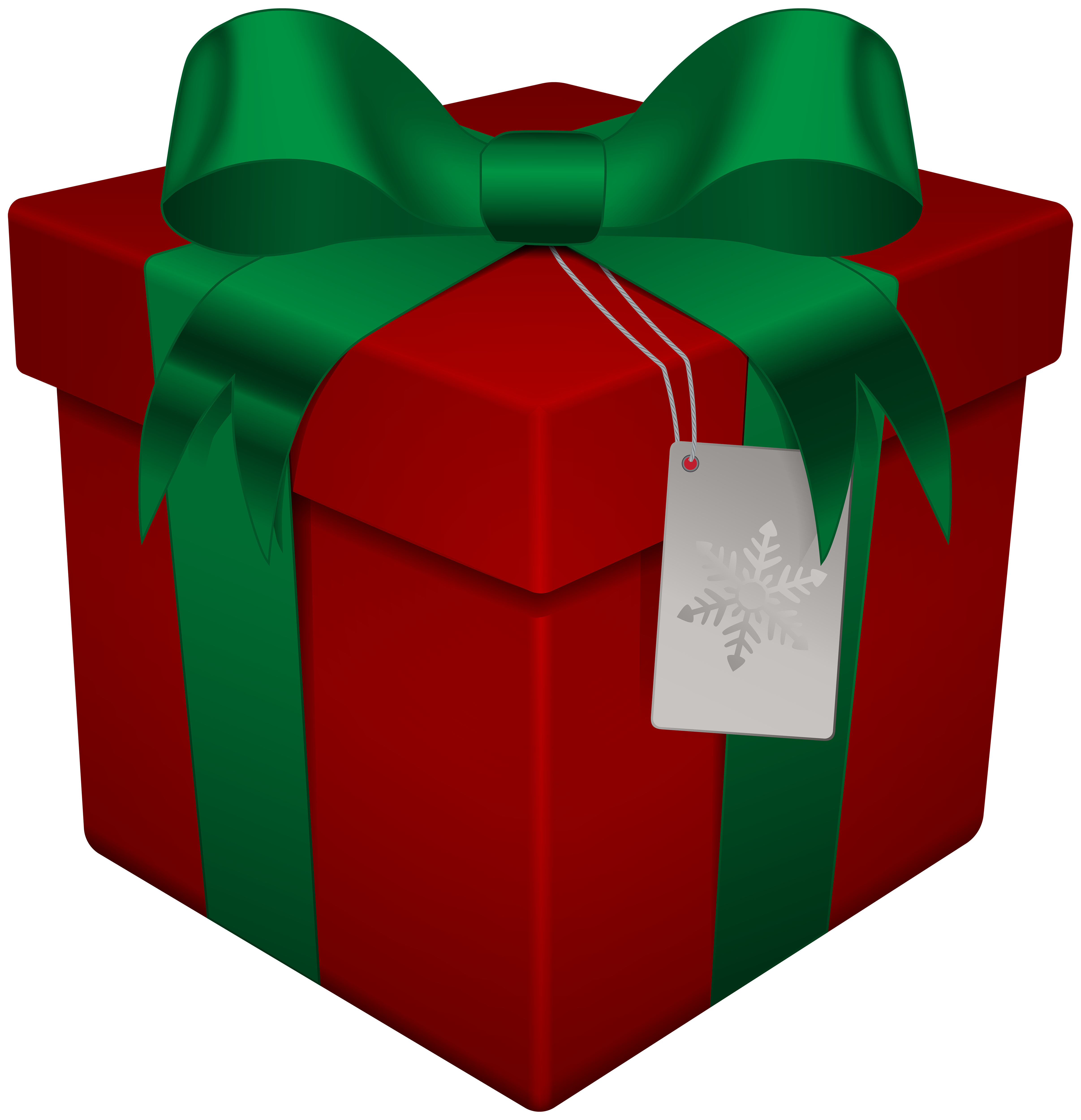 Christmas gift Santa Claus Clip art.