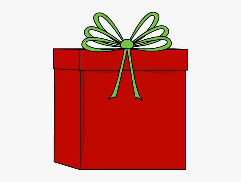 28 Collection Of Christmas Present Clipart Png.