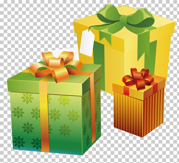 Christmas gift Christmas gift, Christmas Gift material PNG.